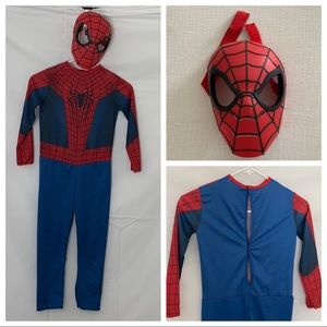 Spider-Man by Rubies Costume Company